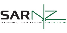 SCAFFOLDING, ACCESS & RIGGING NEW ZEALAND INC. (SARNZ)