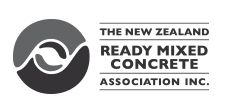 New Zealand Ready Mixed Concrete Association (NZRMCA)