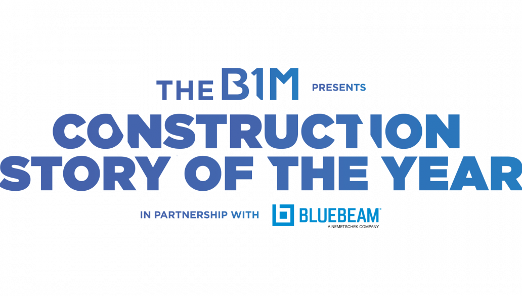 Construction Story of the Year Award