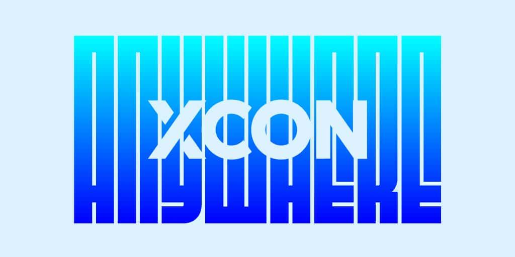 XCON-Anywhere